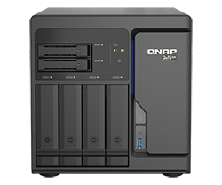QNAP Enterprise Storage