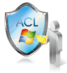Windows ACL
