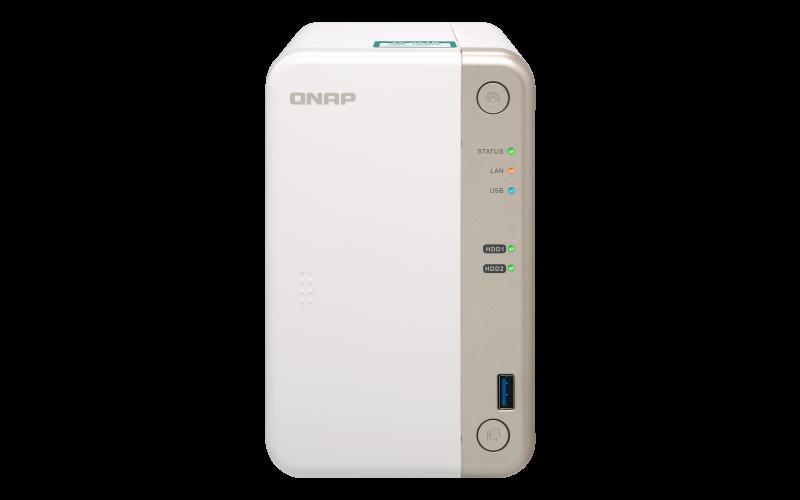 QNAP TS-251B | QNAPWorks com
