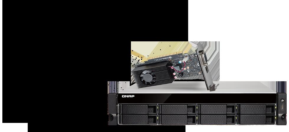 QNAP TS-877XU-RP | QNAPWorks com