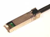 SFP+ (Small Form factor Pluggable)