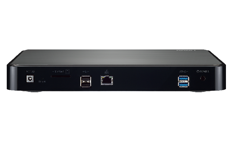 QNAP HS-210 | QNAPWorks com