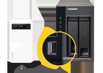 QNAP QG-103N | QNAPWorks com
