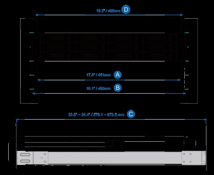 QNAP TS-EC1280U-R2 | QNAPWorks com