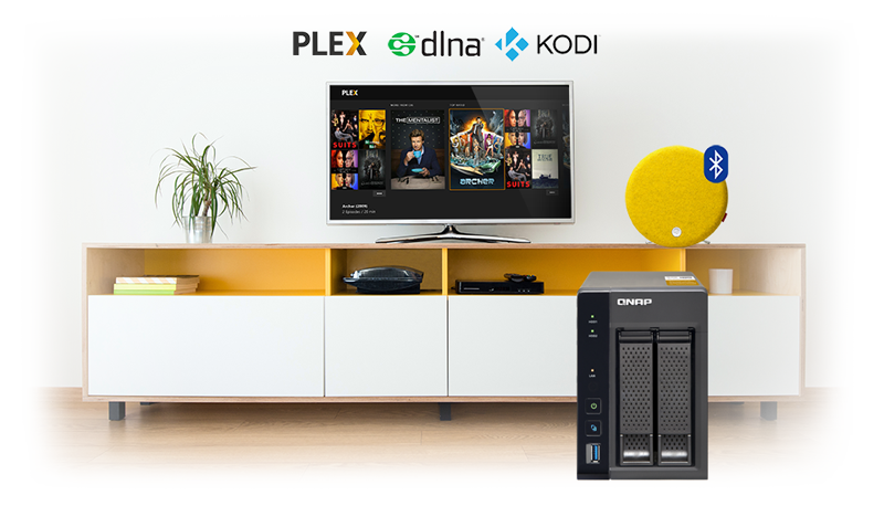 Enjoy the best audiovisual experience on TV