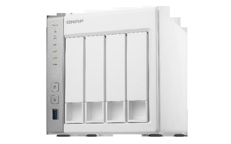 QNAP TS-431 | QNAPWorks com