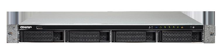 QNAP TS-463U-RP | QNAPWorks com