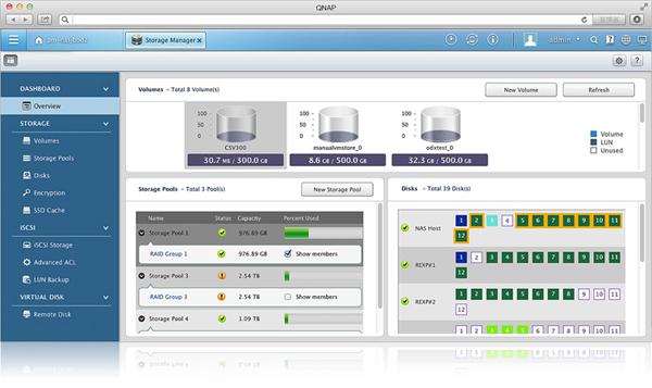 QNAP TS-EC2480U-R2 | QNAPWorks com