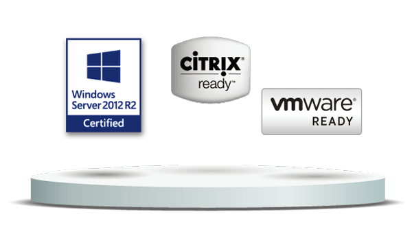 comprehensive virtualization