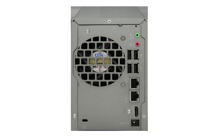 QNAP VS-2112 Pro+ | QNAPWorks com