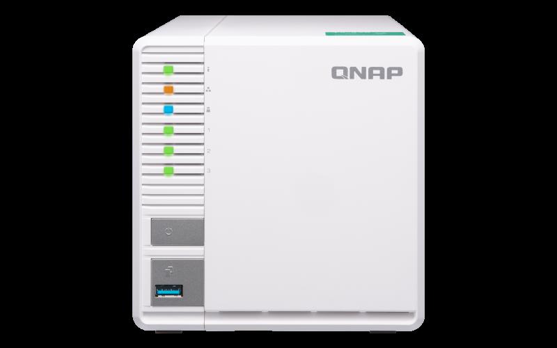QNAP TS-328 | QNAPWorks com